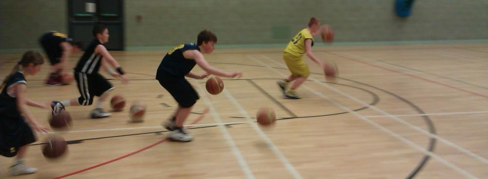 South Tyneside Basketball Club